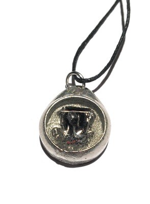 Arcturian SEF Pendant  30% off $120 until January 31