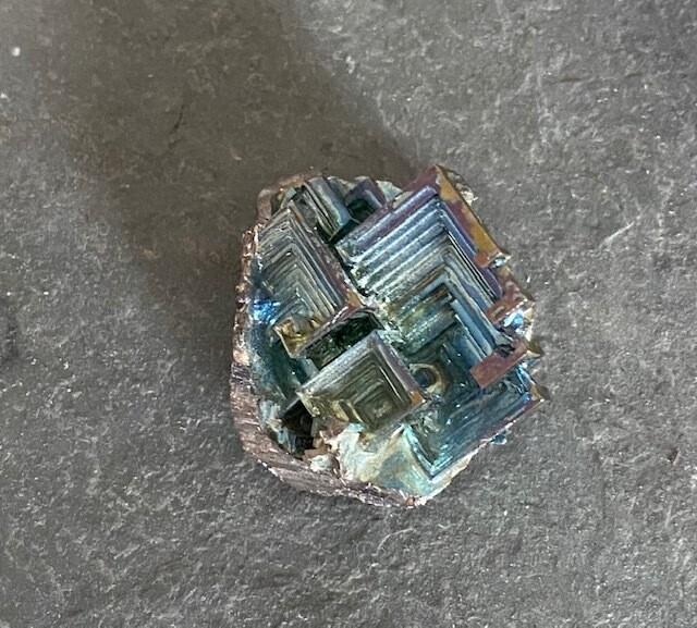 Bismuth 'Metal of Transformation'