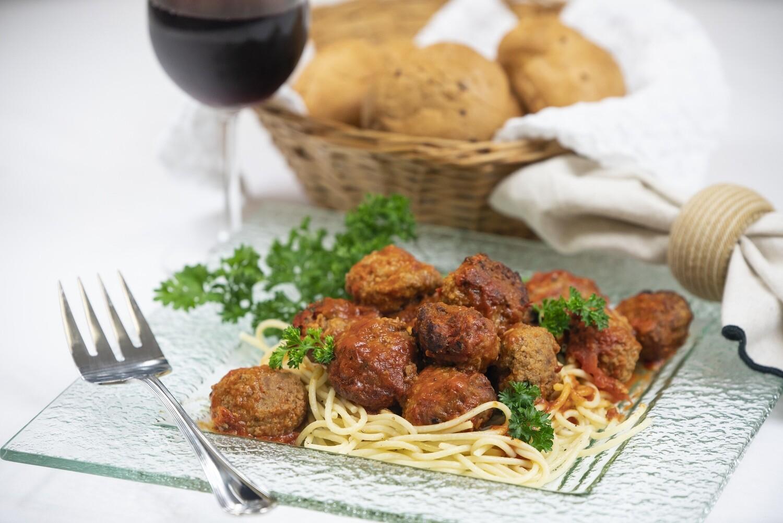 Italian Meatballs - 14 Count