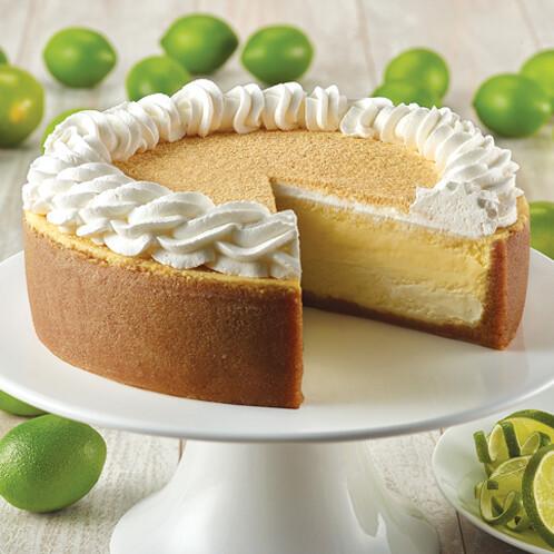 Key Lime Pie - 14 Cut