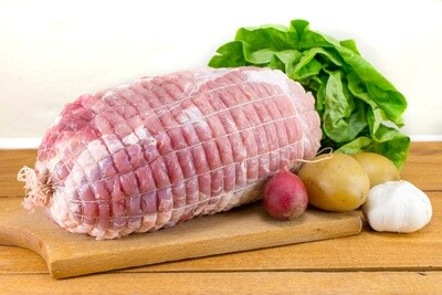 Lamb Roast - Netted (21.99/lb)