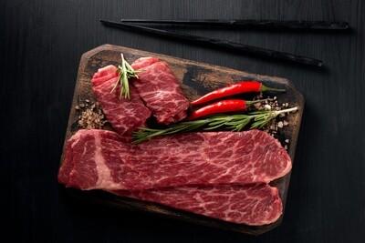 Minute Steak - Four Pieces Per Pack ($12.75/lb)