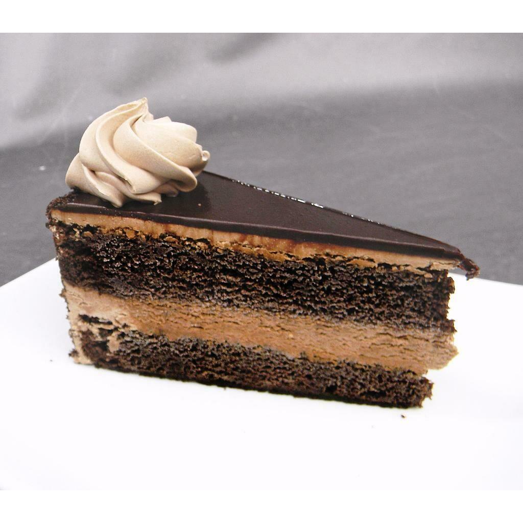 Rigo Chocolate Cake - 16 Cut