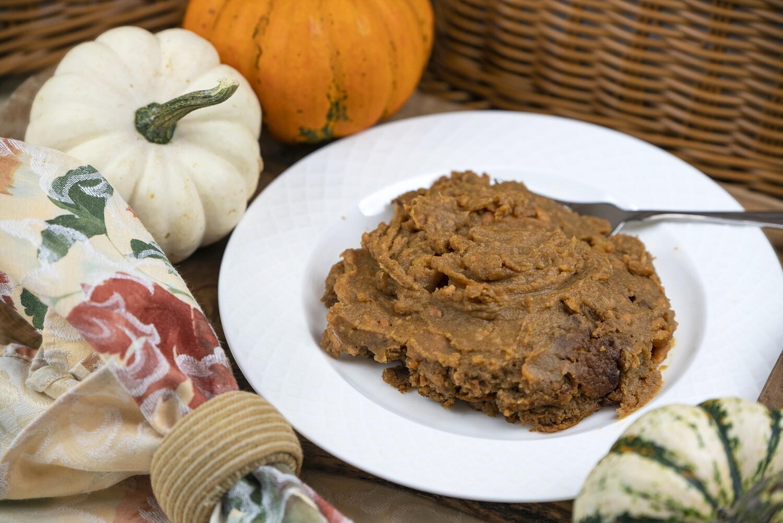 Sweet Potato Souffle - 24 oz Tray