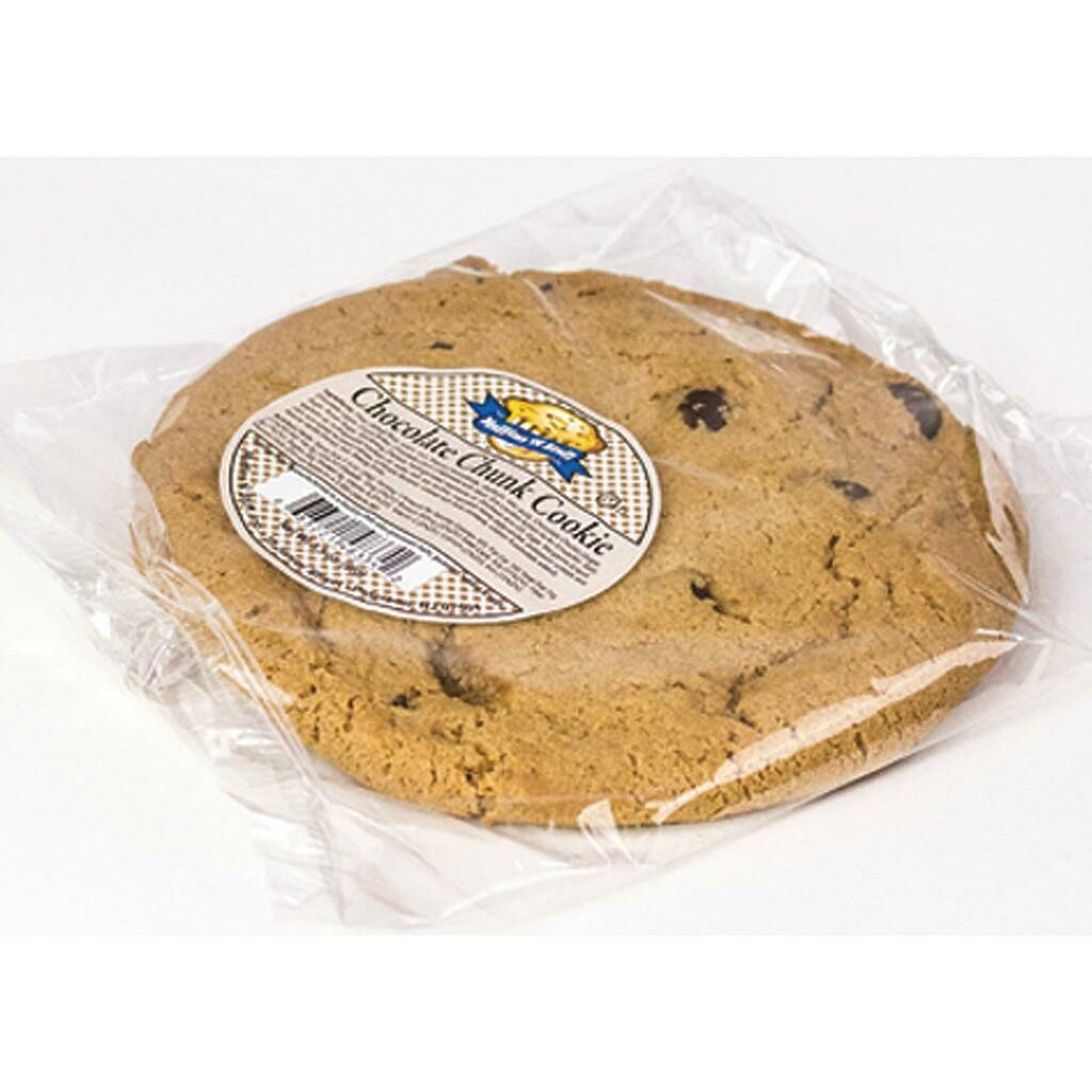 Pre-Wrapped Cookies - Box of 12