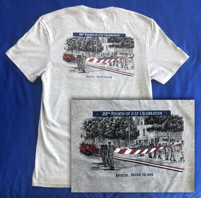 2020 Commemorative T-Shirt