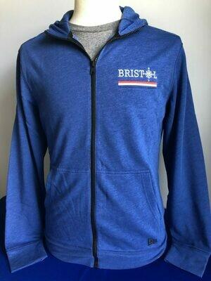 Sweatshirt - Full Zip