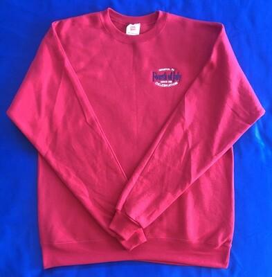 Sweatshirt - Crew Neck