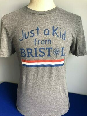 Just a Kid - Adult T-Shirt