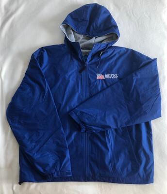 Jacket - Full Zip