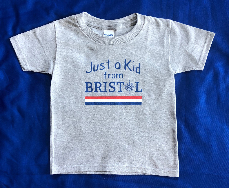 Toddler T-Shirt - Just a Kid