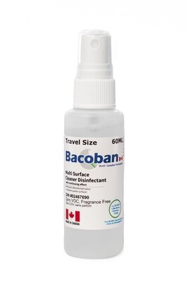 Bacoban® DLUS 60ml