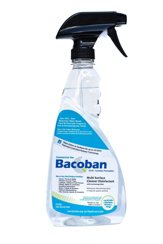 Bacoban® DLUS 750ml