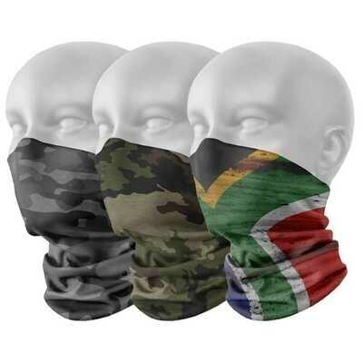 Military Buffs