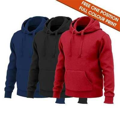 Premium Hoodie - Pullover