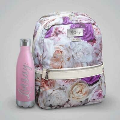 GIFTSET - BB Floral
