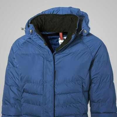 Ladies Balkan Insulated Jacket