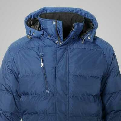 Mens Balkan Insulated Jacket