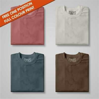 T-Shirts - Unisex Melange Range