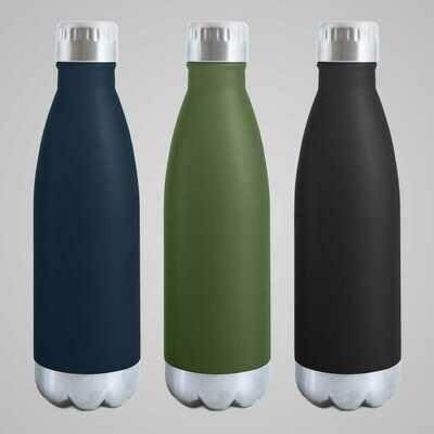 Bottles - Stainless Steel Double Wall