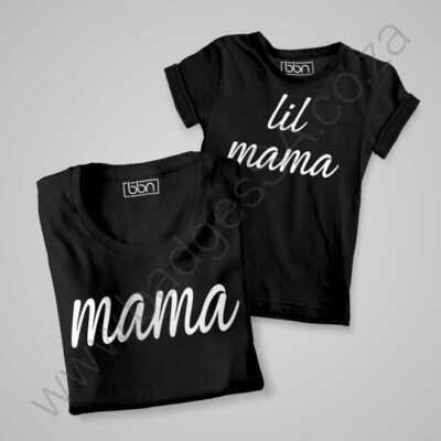 Mama & Lil Mama Combo