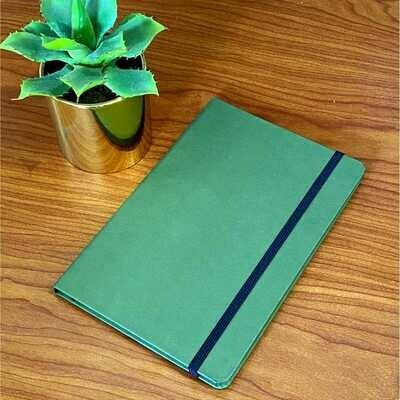 Eden Eco Notebook A5