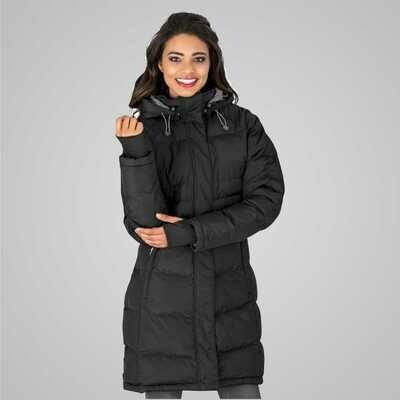 Ladies Balkan Insulated Jacket
