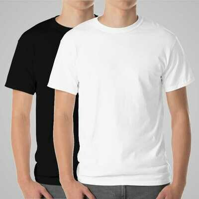 T-Shirts Unisex Basic Range