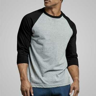 Baseball Shirts 3/4 Sleeve