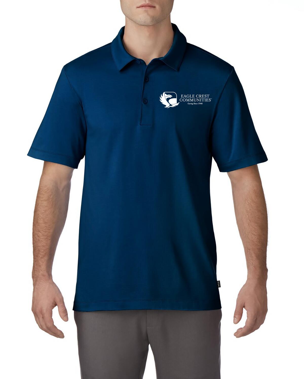 PRIM + PREUX - Pima Jersey Sport Shirt
