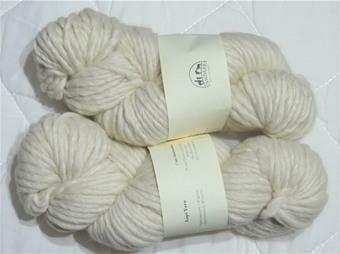 Alpaca Lopi Yarn