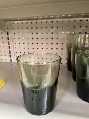 G JUICE GLASSES SET OF 6