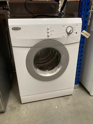 Whirlpool Mini Electric Dryer