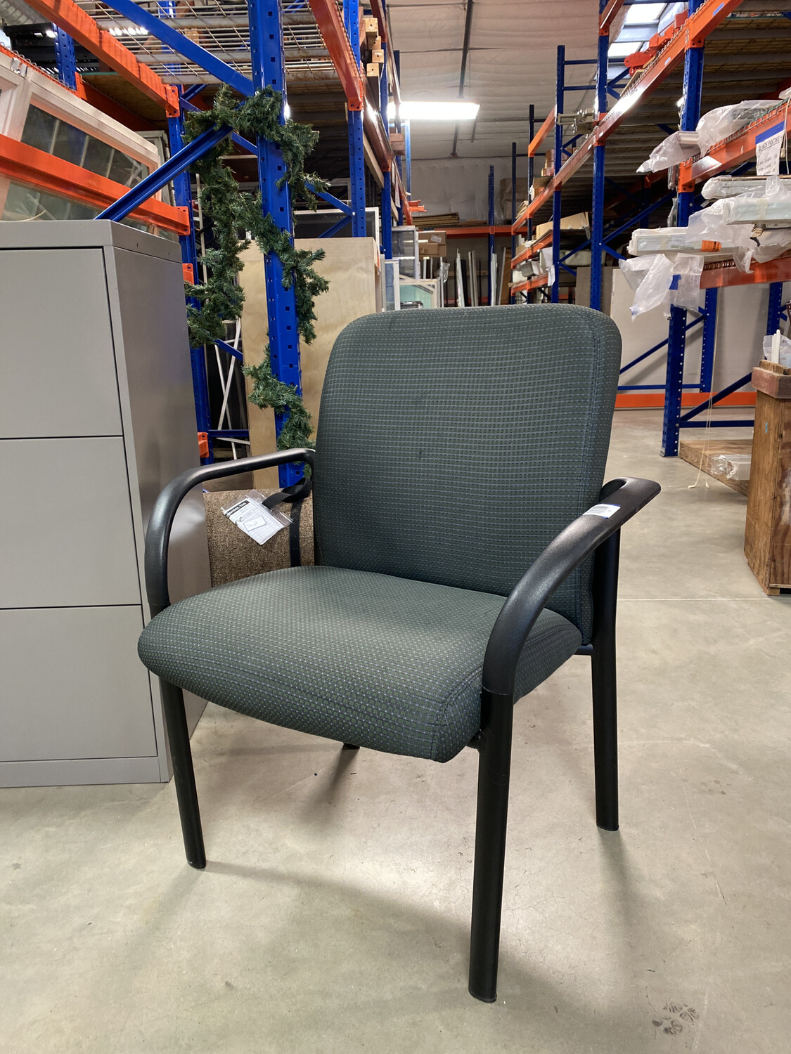 OFFICE CHAIR SM