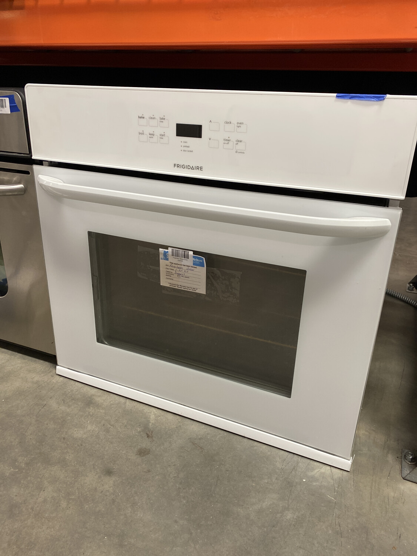Frigidaire Single Oven