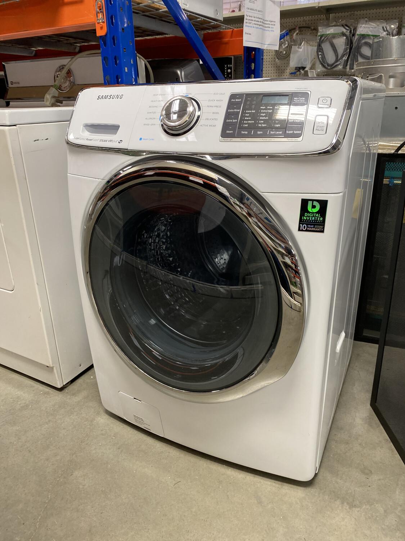 Samsung Power Steam Washer