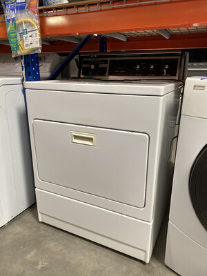 Kenmore Gas Dryer 1