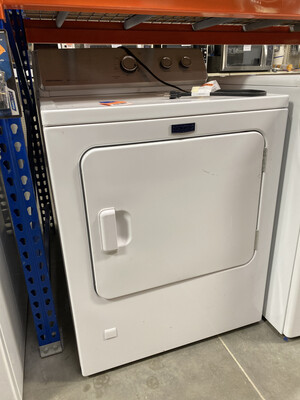 Maytag Gas Dryer 1