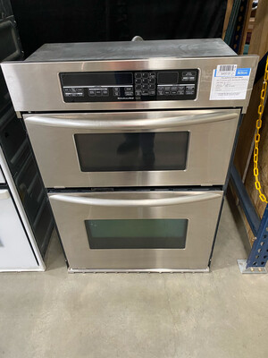 Kitchen Aid Microwave Oven Combo