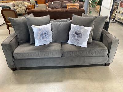 Med. Grey Sofa