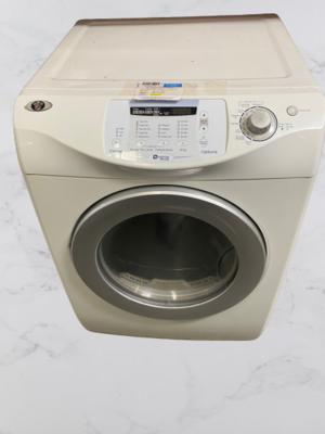 Maytag Gas Dryer 2 White