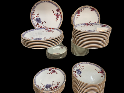 Villeroy & Brochure Germany Dishes