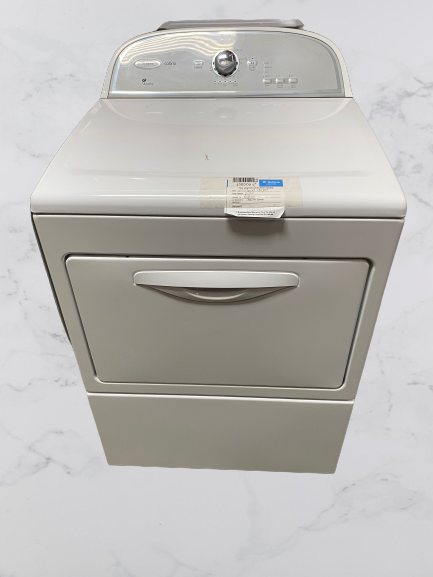Whirlpool Electric Dryer White