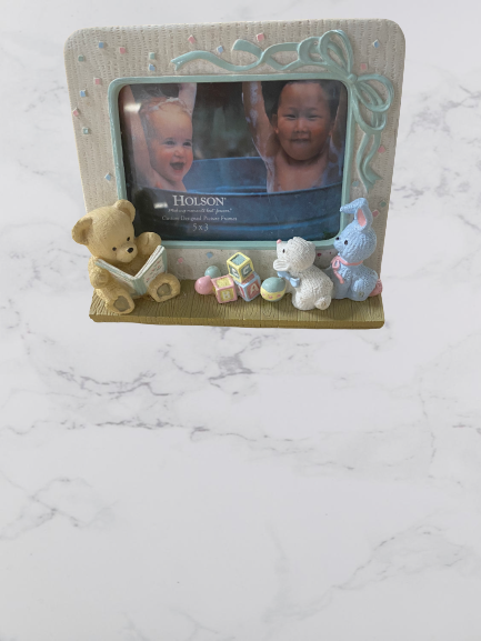 5x3 Baby Picture Frame