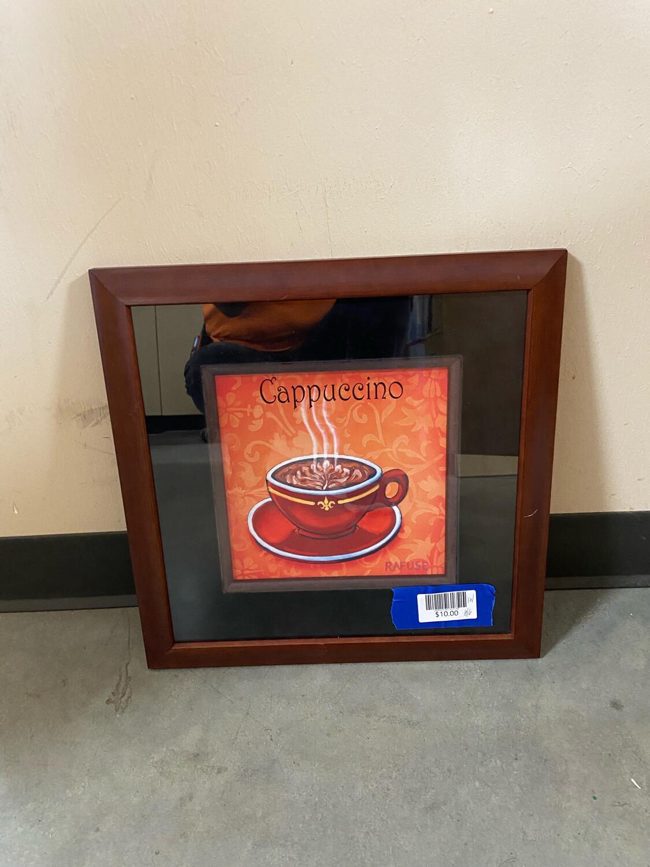 Cappuccino Picture