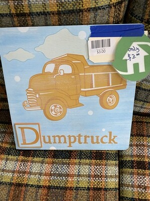 CLEARANCE TRUCK PAINTING