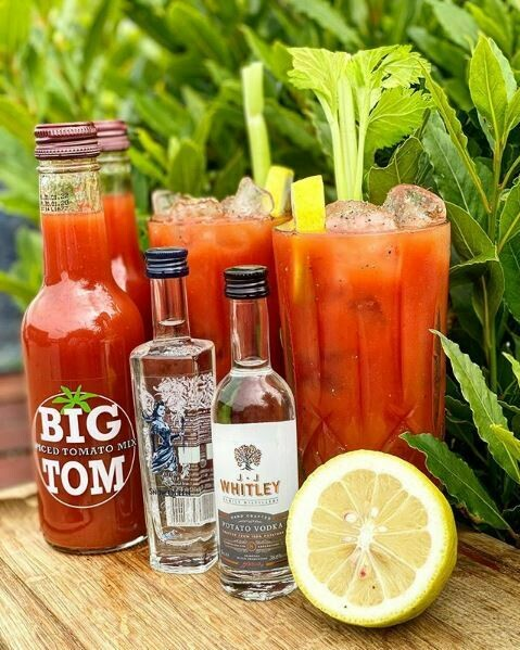 Bloody Mary Weekend