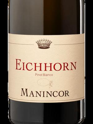 Eichhorn Pinot Bianco, Manincor 2018, Italy