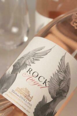 Rock Angel, Château d'Esclans