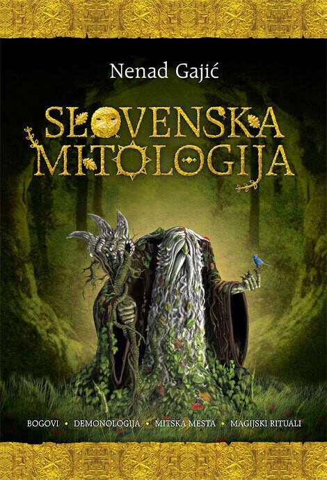 Slovenska mitologija (latinica)